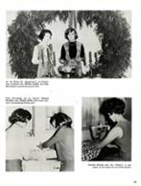 1965 Greenville High School Yearbook Page 60 & 61