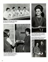 1965 Greenville High School Yearbook Page 64 & 65