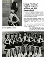 1965 Greenville High School Yearbook Page 68 & 69