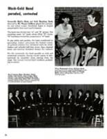 1965 Greenville High School Yearbook Page 72 & 73