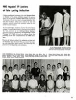 1965 Greenville High School Yearbook Page 74 & 75