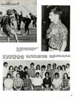 1965 Greenville High School Yearbook Page 76 & 77