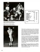 1965 Greenville High School Yearbook Page 82 & 83
