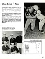 1965 Greenville High School Yearbook Page 84 & 85