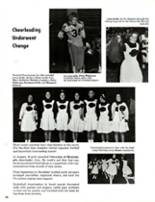 1965 Greenville High School Yearbook Page 86 & 87