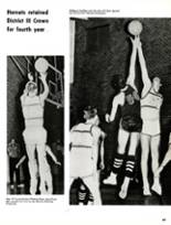 1965 Greenville High School Yearbook Page 88 & 89