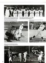 1965 Greenville High School Yearbook Page 92 & 93