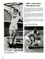 1965 Greenville High School Yearbook Page 98 & 99