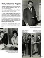 1965 Greenville High School Yearbook Page 104 & 105