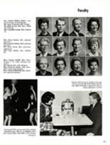 1965 Greenville High School Yearbook Page 108 & 109