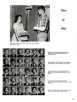 1965 Greenville High School Yearbook Page 114 & 115