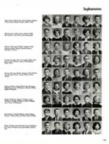 1965 Greenville High School Yearbook Page 116 & 117