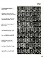 1965 Greenville High School Yearbook Page 120 & 121