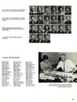 1965 Greenville High School Yearbook Page 124 & 125