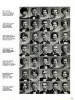 1965 Greenville High School Yearbook Page 130 & 131