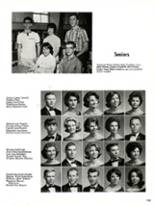 1965 Greenville High School Yearbook Page 132 & 133