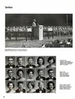 1965 Greenville High School Yearbook Page 134 & 135