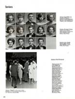 1965 Greenville High School Yearbook Page 136 & 137