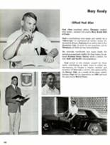 1965 Greenville High School Yearbook Page 140 & 141
