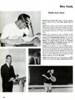 1965 Greenville High School Yearbook Page 144 & 145