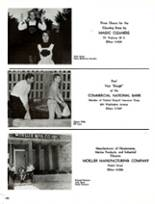 1965 Greenville High School Yearbook Page 148 & 149