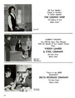 1965 Greenville High School Yearbook Page 170 & 171