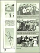 1987 Lawrence High School Yearbook Page 22 & 23