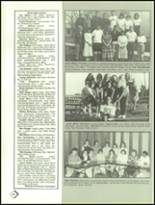 1987 Lawrence High School Yearbook Page 28 & 29