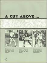 1987 Lawrence High School Yearbook Page 70 & 71