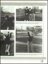 1987 Lawrence High School Yearbook Page 88 & 89