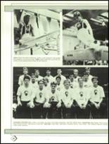 1987 Lawrence High School Yearbook Page 94 & 95