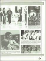 1987 Lawrence High School Yearbook Page 98 & 99