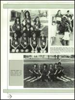 1987 Lawrence High School Yearbook Page 116 & 117