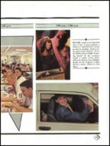 1987 Lawrence High School Yearbook Page 142 & 143