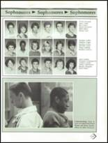 1987 Lawrence High School Yearbook Page 160 & 161