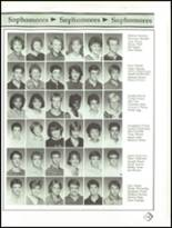 1987 Lawrence High School Yearbook Page 162 & 163