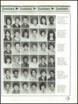 1987 Lawrence High School Yearbook Page 174 & 175