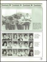 1987 Lawrence High School Yearbook Page 182 & 183