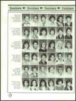 1987 Lawrence High School Yearbook Page 184 & 185