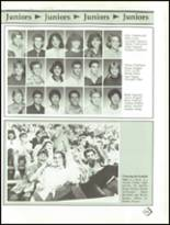 1987 Lawrence High School Yearbook Page 186 & 187