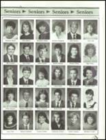1987 Lawrence High School Yearbook Page 194 & 195