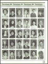 1987 Lawrence High School Yearbook Page 198 & 199