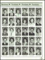 1987 Lawrence High School Yearbook Page 200 & 201