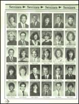 1987 Lawrence High School Yearbook Page 202 & 203
