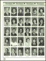 1987 Lawrence High School Yearbook Page 204 & 205