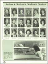 1987 Lawrence High School Yearbook Page 206 & 207