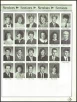 1987 Lawrence High School Yearbook Page 210 & 211