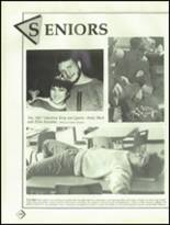1987 Lawrence High School Yearbook Page 212 & 213