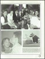 1987 Lawrence High School Yearbook Page 214 & 215