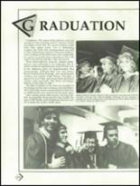 1987 Lawrence High School Yearbook Page 220 & 221